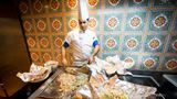 Golden Tulip El Mechtel Tunis Restaurant