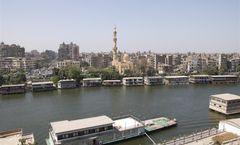Golden Tulip Hotel Flamenco Cairo