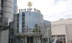 Tulip Inn Putnik Belgrade