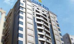 Hotel Tulip Inn Sharjah