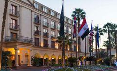 Concorde El Salam Hotel Cairo
