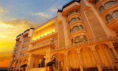 Golden Tulip Hotel Jaipur
