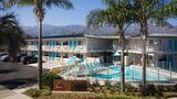 Motel 6 Santa Barbara Beach Exterior