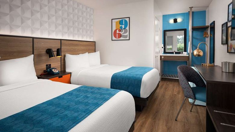 """<b>Motel 6 Santa Barbara Beach Room</b>. Images powered by <a href=""""https://iceportal.shijigroup.com/"""" title=""""IcePortal"""" target=""""_blank"""">IcePortal</a>."""