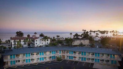 Motel 6 Santa Barbara Beach