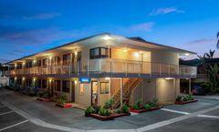 Motel 6 Santa Barbara State Street