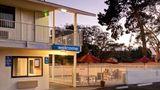 Motel 6 Monterey Exterior