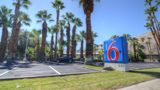 Motel 6 Palm Springs E East Palm Canyon Exterior
