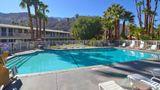 Motel 6 Palm Springs E East Palm Canyon Pool