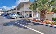 Motel 6 Santa Rosa South