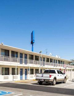 Motel 6 Reno Virginia Plumb