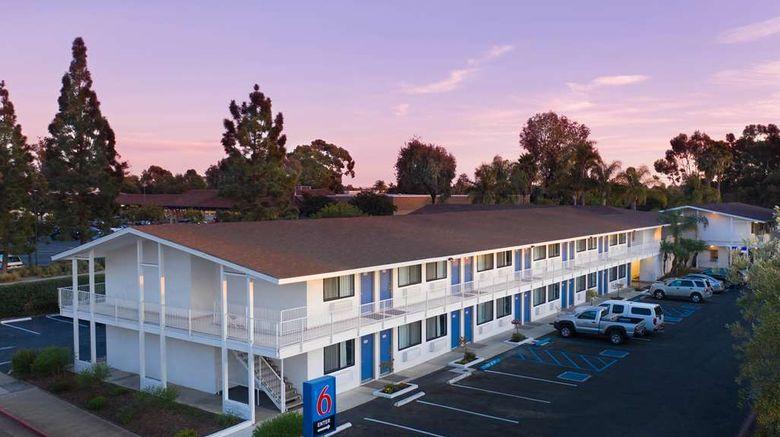 "<b>Motel 6 Santa Barbara Goleta Exterior</b>. Images powered by <a href=""https://iceportal.shijigroup.com/"" title=""IcePortal"" target=""_blank"">IcePortal</a>."