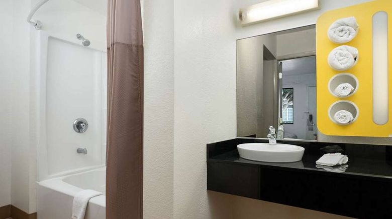 "<b>Motel 6 Santa Barbara Goleta Room</b>. Images powered by <a href=""https://iceportal.shijigroup.com/"" title=""IcePortal"" target=""_blank"">IcePortal</a>."