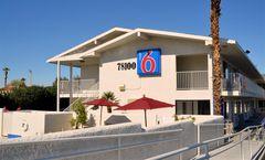 Motel 6 Palm Desert