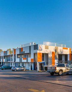 Motel 6 Austin South
