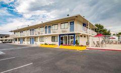 Motel 6 Salt Lake City West