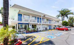 Motel 6 Los Angeles/Rosemead