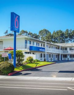 Motel 6 Arcata