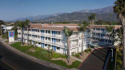 Motel 6 Santa Barbara