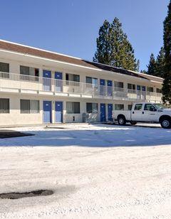 Motel 6 Big Bear