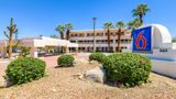 Motel 6 Palm Springs Downtown Exterior
