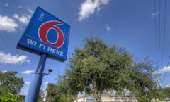 Motel 6 Orlando-Winter Park