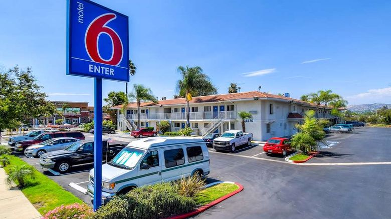 """Motel 6 Los Angeles Rowland Exterior. Images powered by <a href=""""http://web.iceportal.com"""" target=""""_blank"""" rel=""""noopener"""">Ice Portal</a>."""