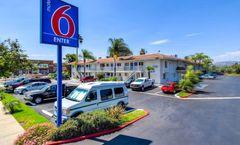 Motel 6 Los Angeles Rowland