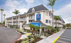 Motel 6 Buena Park Knotts Berry Farm