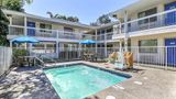 Motel 6 Oakland Embarcadero Pool