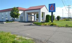 Motel 6 Billings North, MT