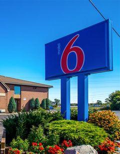 Motel 6 Buffalo