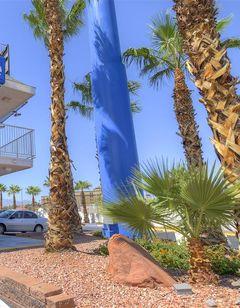 Motel 6 Las Vegas  Interstate 15