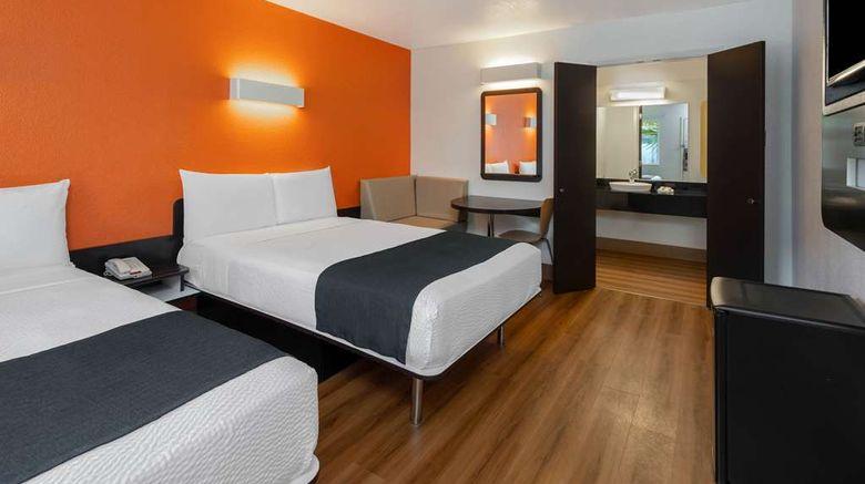 "<b>Motel 6 Santa Barbara-Carpinteria South Room</b>. Images powered by <a href=""https://iceportal.shijigroup.com/"" title=""IcePortal"" target=""_blank"">IcePortal</a>."