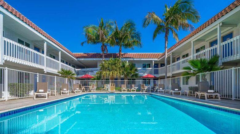 "<b>Motel 6 Santa Barbara-Carpinteria South Pool</b>. Images powered by <a href=""https://iceportal.shijigroup.com/"" title=""IcePortal"" target=""_blank"">IcePortal</a>."
