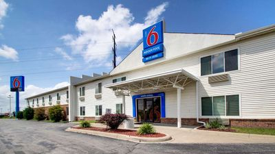 Motel 6 Altoona