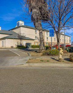 Motel 6 Lemoore