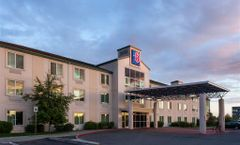 Motel 6 Anchorage - Midtown