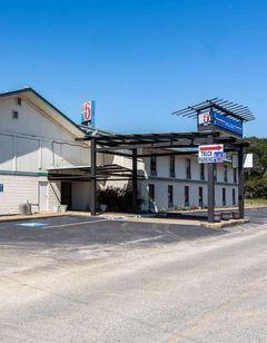 Motel 6 Arkadelphia
