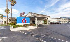 Motel 6 San Rafael