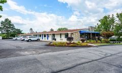 Motel 6 Mansfield