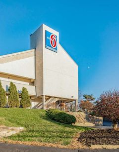 Motel 6 Cincinnati Central