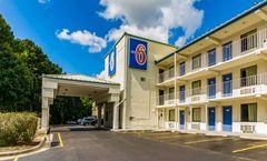 Motel 6 Raleigh Southwest