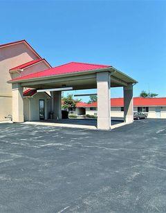 Motel 6 - Gilman