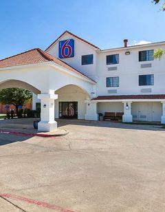 Motel 6 Ft Worth - Bedford