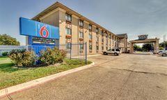Motel 6 Dallas