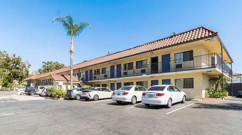 """Motel 6 UCR Riverside Exterior. Images powered by <a href=""""http://web.iceportal.com"""" target=""""_blank"""" rel=""""noopener"""">Ice Portal</a>."""
