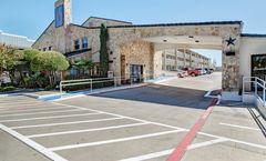 Motel 6 Dallas - Galleria