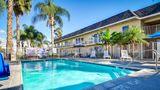 Motel 6 Riverside South Pool