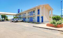 Motel 6 Oklahoma City North